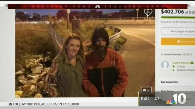 [PHI] GoFundMe Suspect Released