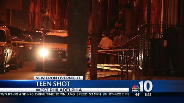 Overnight Shootings Kill 2, Wound 4 More