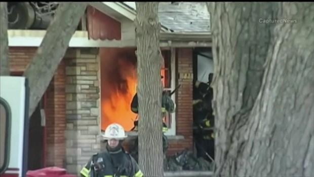 [CHI] Community Shocked By Oak Lawn Murder-Suicides