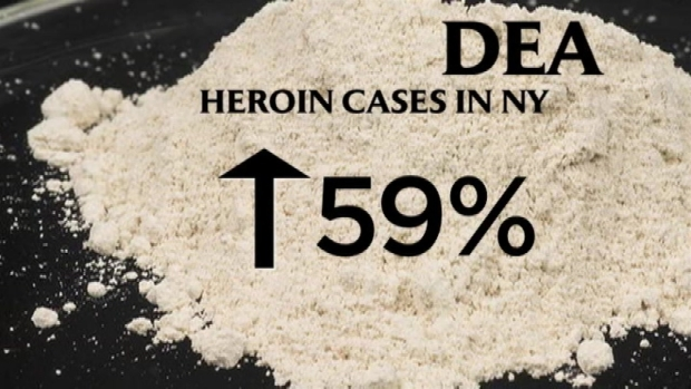 [NY] Actor's Death Sheds Light on New Heroin Wave