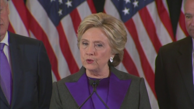[NATL-NY] Hillary Clinton: 'I Still Believe in America'