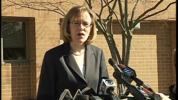 [DC] RAW: Va. State Police Discuss Creigh Deeds