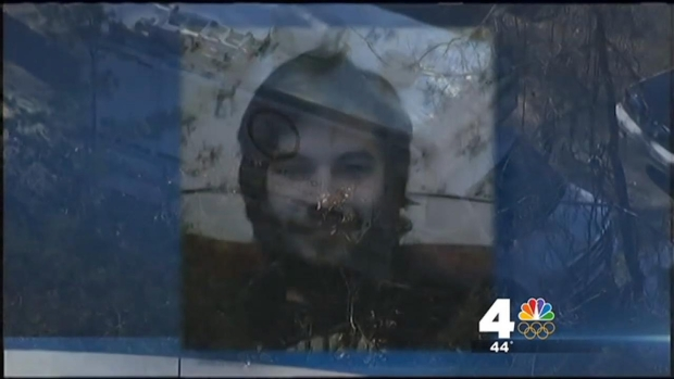 [DC] Deeds Improving at Hospital After Stabbing; Son Dead