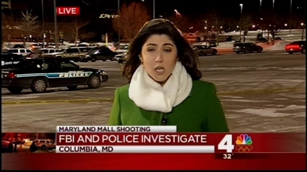 [DC] Details Emerge in Md. Mall Shooting