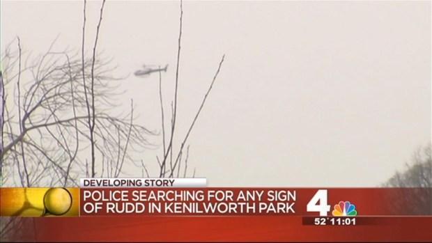 [DC] Search of D.C. Park Resumes; Man Bought Shovel, Lime