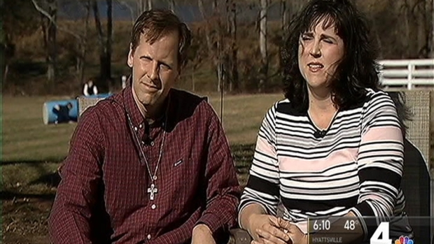 [NATL-DC] Virginia Family Tells Why They're Devoted to the March for Life