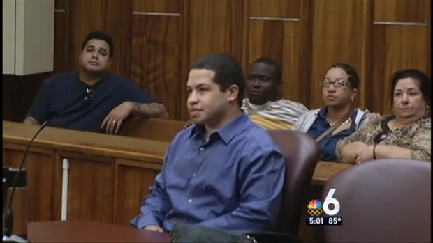 [MI] Jury Deliberations Continue in Sean Taylor Murder Trial
