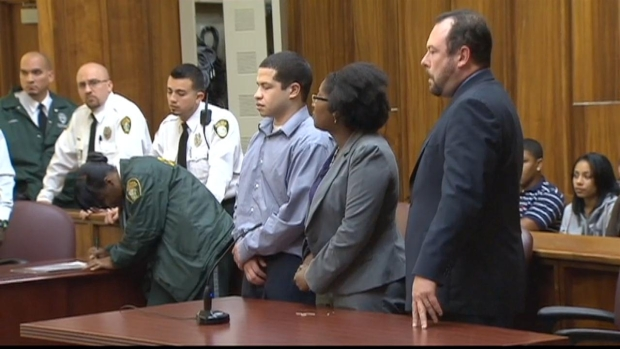 [MI] Jury Finds Eric Rivera Jr Guilty