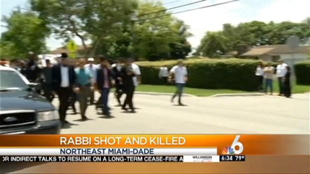 [MI] Mourners to Gather for Slain Rabbi
