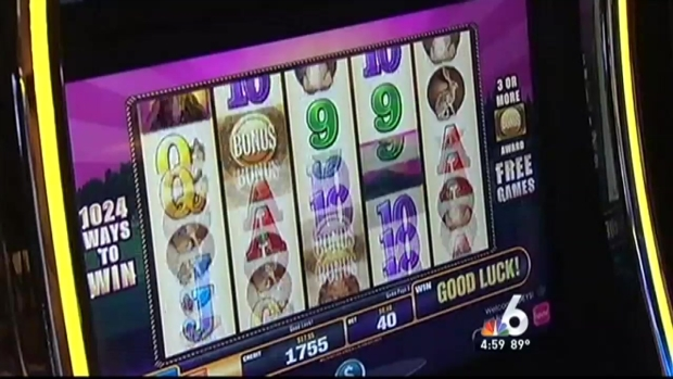 [MI] Kids Left in Car Outside Casino