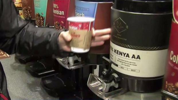 Wawa Ups Its Coffee Game