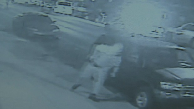Caught on Cam: Surveillance Video of Rampage Shooting in West Philadelphia
