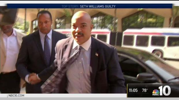What Seth Williams Should Expect in Prison
