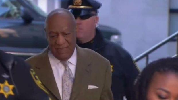 [PHI] Bill Cosby Returns to Court to Fight Against More Accusers Testifying