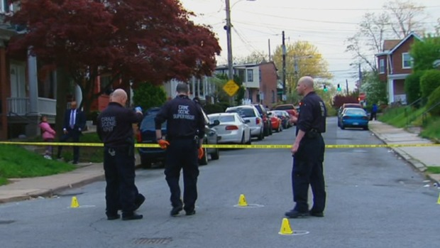 [PHI] Anti-Violence Activist Shot in Wilmington
