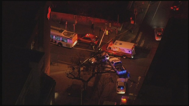 Woman Pushing Baby in Stroller Struck and Killed by SEPTA Bus