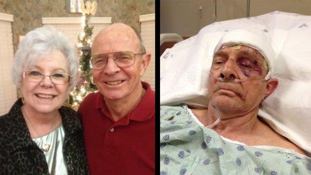 [DFW] Good Samaritan Credited With Saving Man in Hit-and-Run Crash