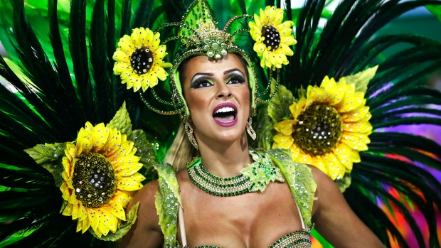 [NATL] The Beauty of World Cup Host Brazil in Photos
