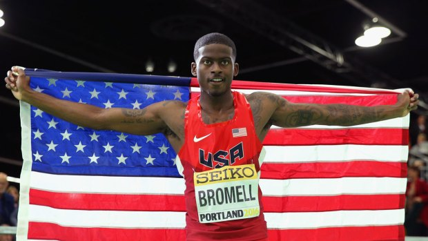Potential Breakout Stars of the 2016 Rio Olympics