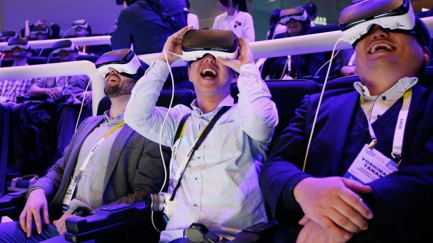 [NATL] The Best Innovations of CES 2016