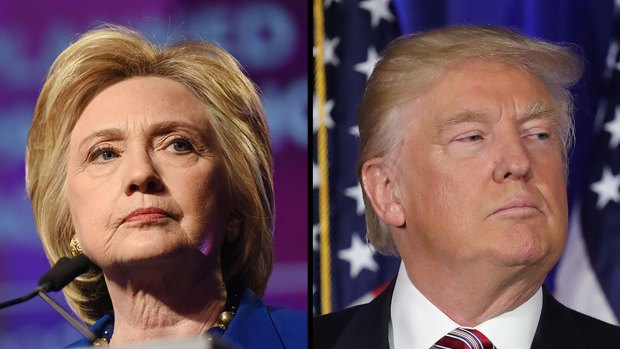 [PHI] Clinton and Trump Plan Grassroots Gameplans in Philadelphia