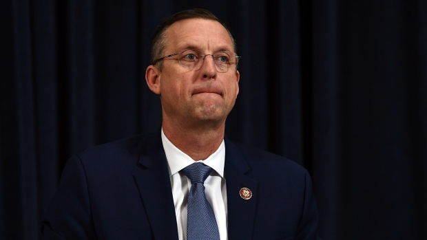 [NATL] WATCH: Doug Collins' Opening Statement at House Judiciary Impeachment Hearing