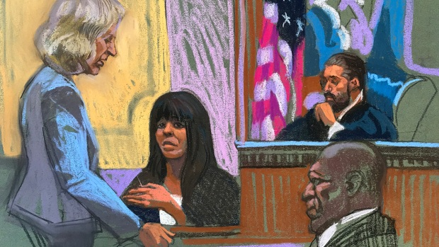[PHI] Bill Cosby's Star Witness Testifies