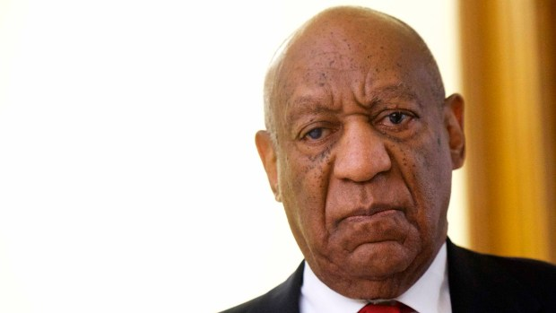 [PHI] Bill Cosby's Legacy in Jeopardy, Including at Temple