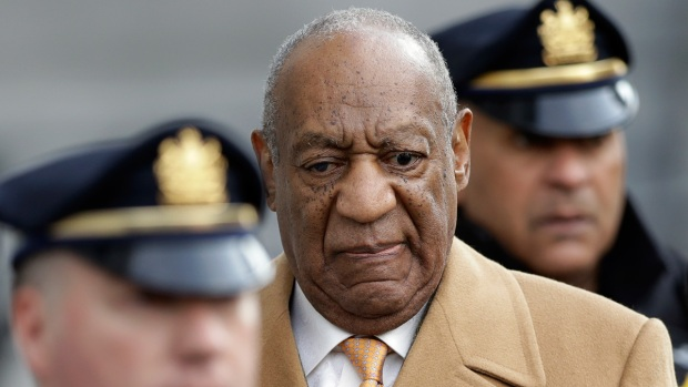 [PHI] Cosby's Chief Accuser Takes the Stand