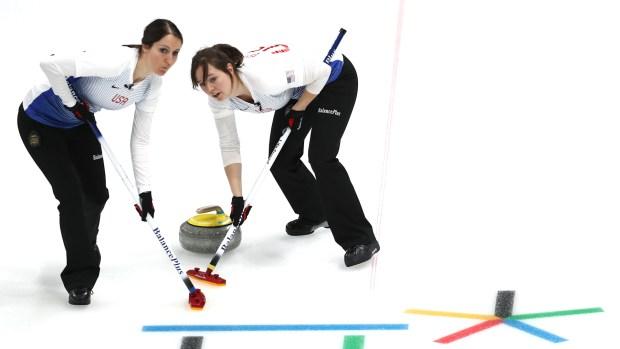 [NATL] US Women's Curling Falls to Japan