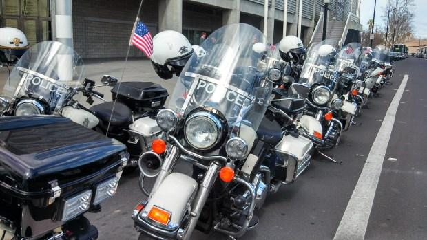 Santa Cruz Police Officers Killed in Line of Duty