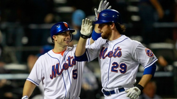 2012 Preview: New York Mets