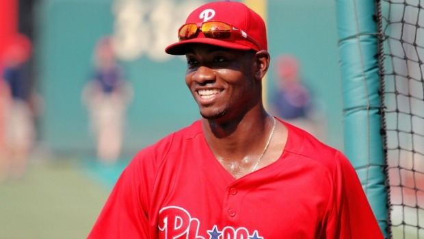 Phillies Prospect Production