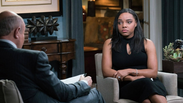 [NECN-NATL] Fiancée Discusses Aaron Hernandez's Death With Dr. Phil