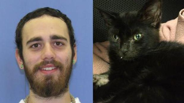 [PHI] Kitten Survives Heroin Injection, Abuse