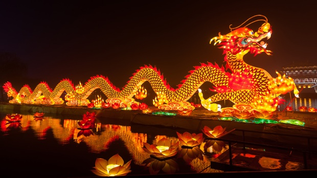 [NATL] 12 Things to Know About Chinese New Year