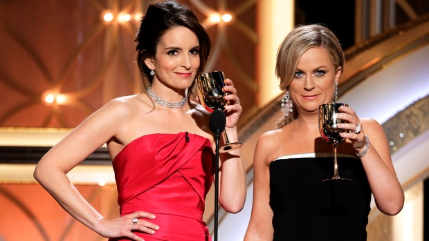 [NATL] Best Moments From the 2014 Golden Globes