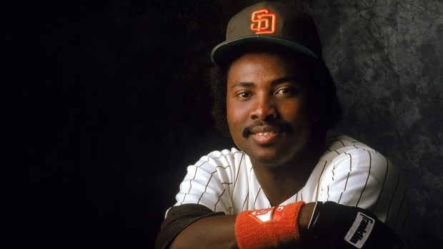 [NATL-SD] Tony Gwynn Through the Years