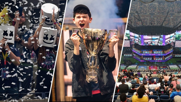 [PHI] Pennsylvania Teen Wins $3 Million in Fortnite Championship