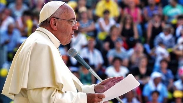 [PHI] Pope's Visit to Philadelphia No Longer a Secret