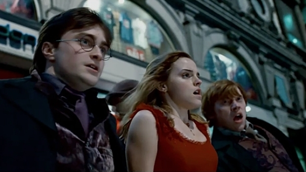 "[NATL] ""Harry Potter and the Deathly Hallows"" Trailer Is Here -- Enjoy!"