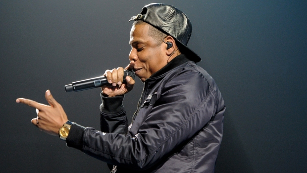 Jay-Z to Headline His Made in America Festival
