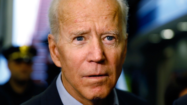 [PHI] Analyzing Joe Biden's Presidential Bid