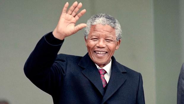 [PHI] Philly Remembers Mandela