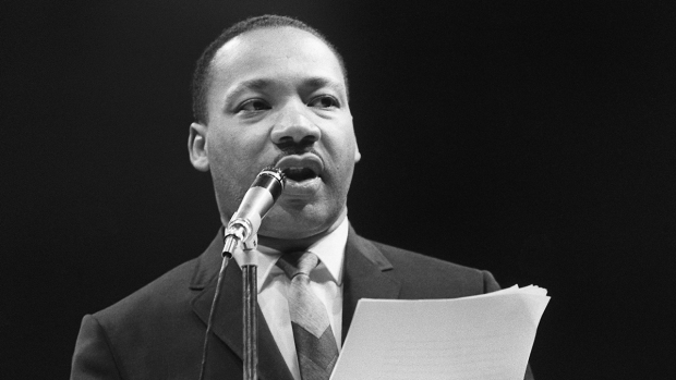 [NATL] The Life of Dr. Martin Luther King, Jr.