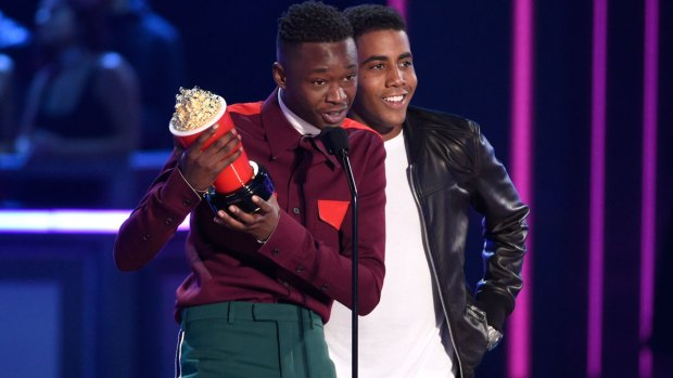 MTV Movie & TV Awards Top Moments