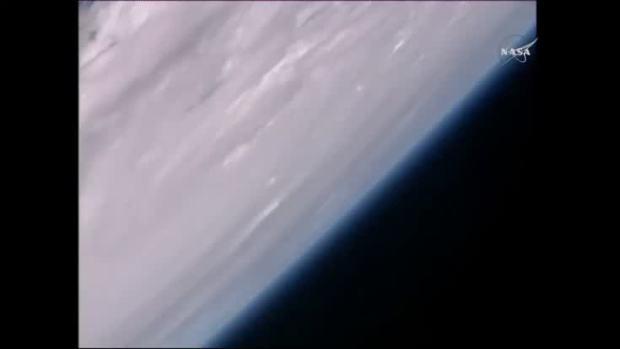 [NATL] NASA Captures New View of Hurricane Matthew