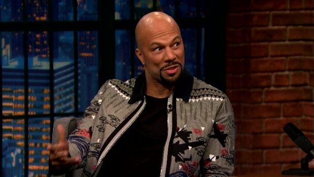 [NATL] 'Late Night': White Sox Fan Common Roots for the Cubs