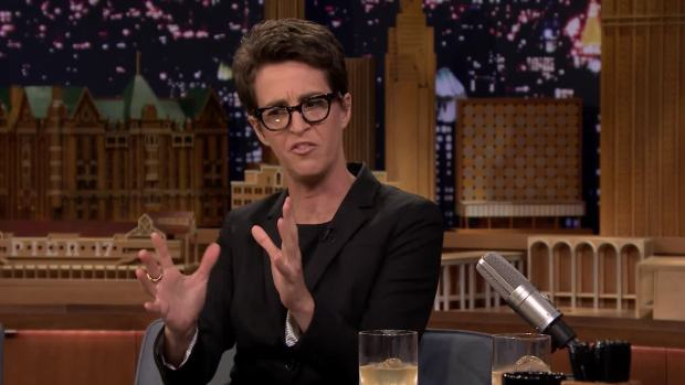 [NATL] 'Tonight': Rachel Maddow Explains Trump's NFL Tweets