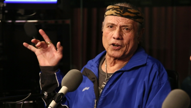 "[PHI] Judge Postpones Jimmy ""Superfly"" Snuka Murder Trial"